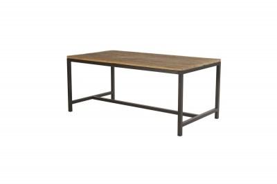 Jedálenský stôl Nikeesha 180 cm brest