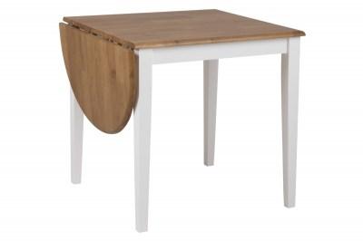 Jedálenský stôl rozkladací Neaira 75/115 cm dub
