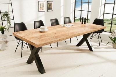 Jedálenský stôl Thunder X II 240 cm mango