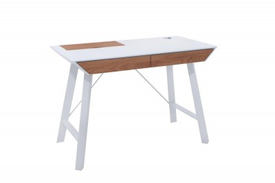 Dizajnový písací stôl Karson