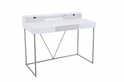 Dizajnový písací stôl Keaton