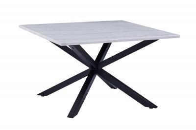 Luxusný konferenčný stolík Ajamu, 80 cm