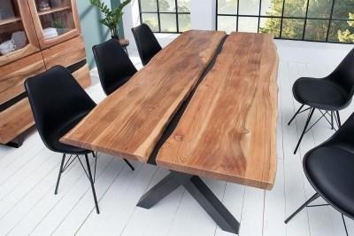 Luxusný jedálenský stôl Argentinas 200cm z masívu