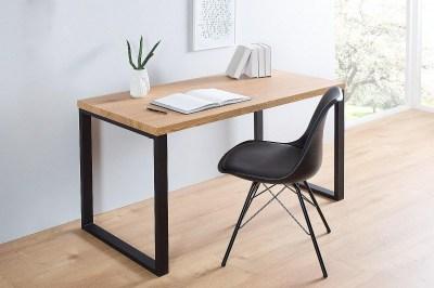 Písací stôl Jayden dub 128 cm