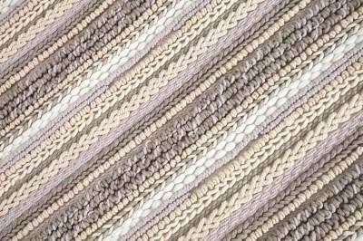 Dizajnový koberec Rebecca 200x120 cm / prírodná pletenina