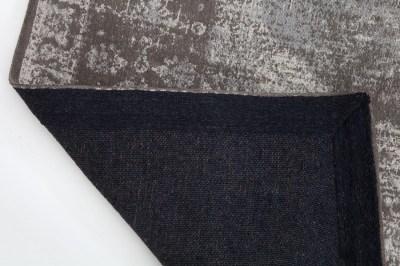 Dizajnový koberec Lessie II 240x160 cm / svetlo sivá