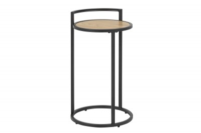 Moderný odkladací stolík Akello, 33 cm