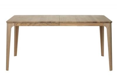 Rozťahovací jedálenský stôl Desiree 90 x 160 / 210 cm