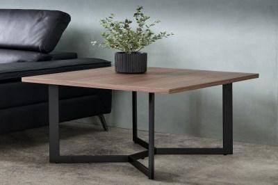 Štýlový konferenčný stolík Aage, vlašský orech
