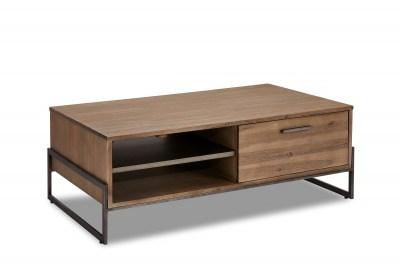 Štýlový konferenčný stolík Aart, 120 cm
