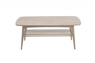 Štýlový konferenčný stolík Akim, 120 cm