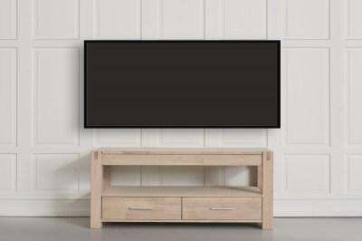 Štýlový TV stolík Aalto, 102 cm