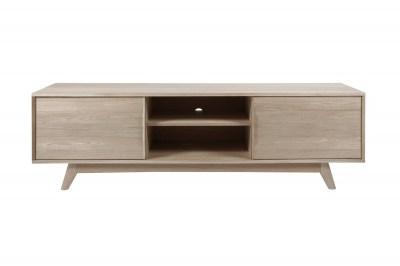 Štýlový TV stolík Abraxas, 180 cm