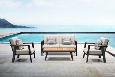 Záhradná zostava HIGOLD - Emoti Lounge Olefin