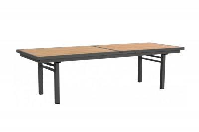 Záhradný rozkladací jedálenský stôl HIGOLD Emoti